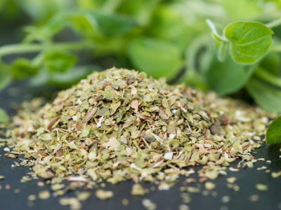 Oregano (Dried)