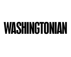 WASHINGTONIAN-Logo