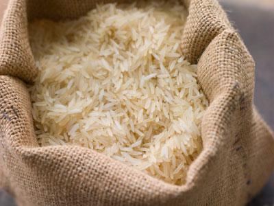 Basmati Rice (Aged)