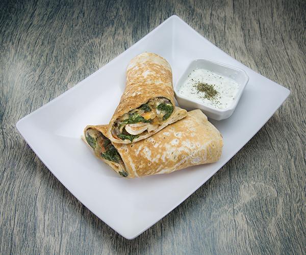 Moby's Melt Sandwich