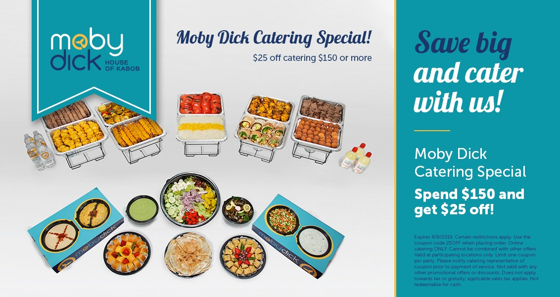 Special Offer Catering